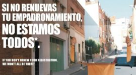 Requisitos para empadronarse en Madrid
