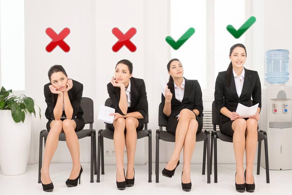 como-sentarse-correctamente-para-entrevista-de-trabajo