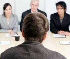 5 claves para las entrevistas de trabajo