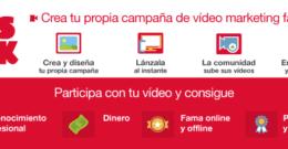 Pasos para crear un concurso de vídeo. Parte 3: identificar el target y conseguir que participe.