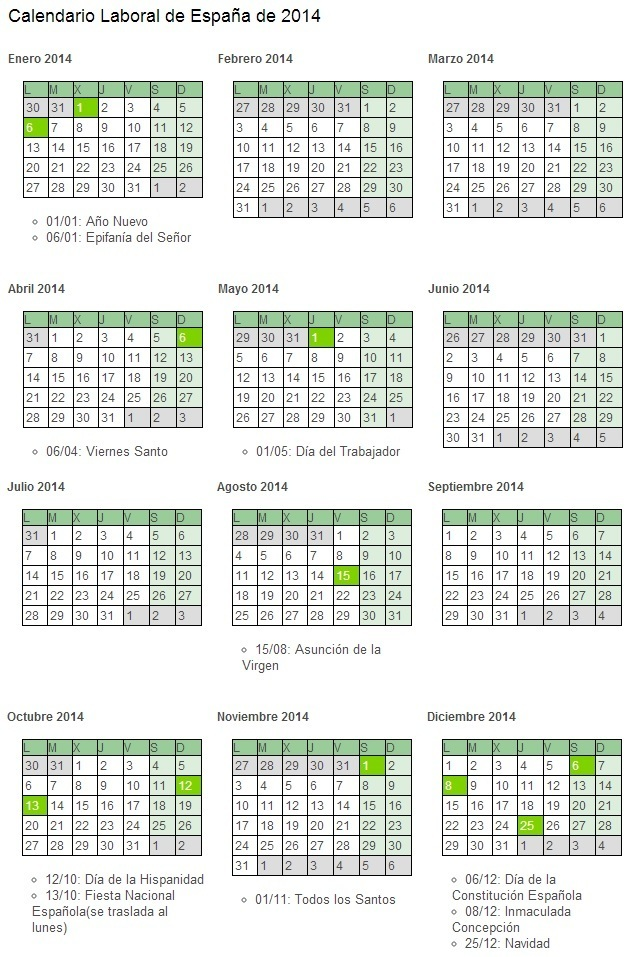 calendario-laboral-espana-2014-general-todas-las-comunidades