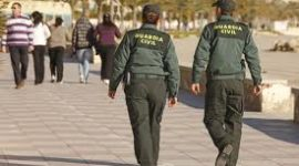 Oposiciones Guardia Civil 2014