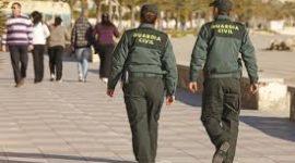 Oposiciones Guardia Civil 2014