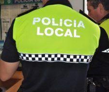 Oposiciones Policía Local 2014