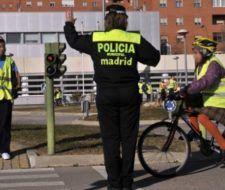 Oposiciones Policía Municipal 2014