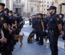 Oposiciones Policía Nacional 2014