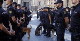 Oposiciones Policía Nacional 2019