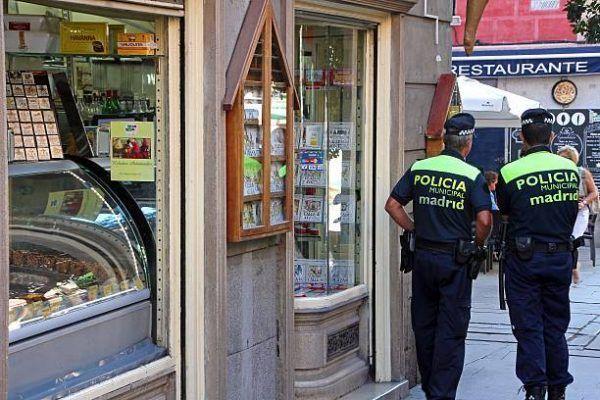 Pruebas teoricas oposiciones policia local 2019