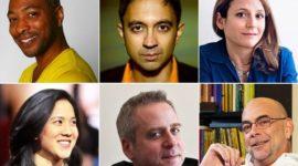 24 ganadores de los premios MacArthur