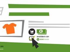 Oxfam Intermon E-commerce