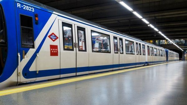 Tarifas metro madrid