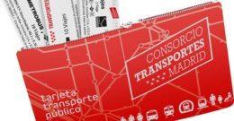 Tarifas de Metro de Madrid 2017 – 2018