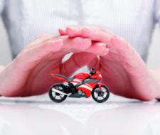 Seguro de moto AXA