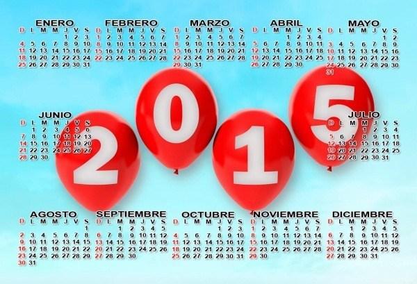 Calendario Laboral 2015 Navarra