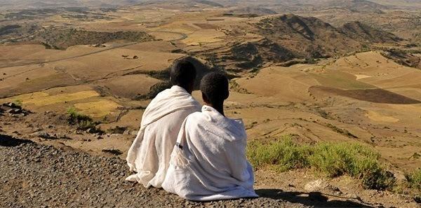 paises subdesarrollados africa