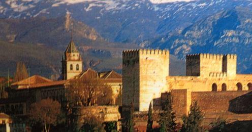 Puentes 2015 Andalucia