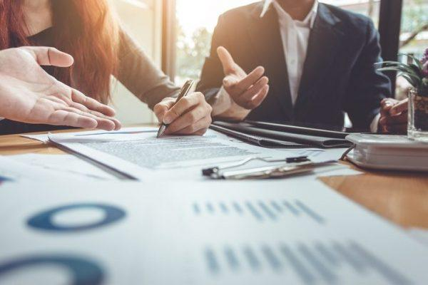 Emprendedores como financiar un proyecto bancos