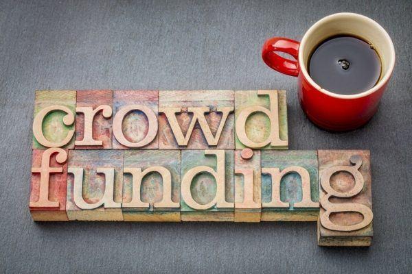 Emprendedores como financiar un proyecto crowdfunding