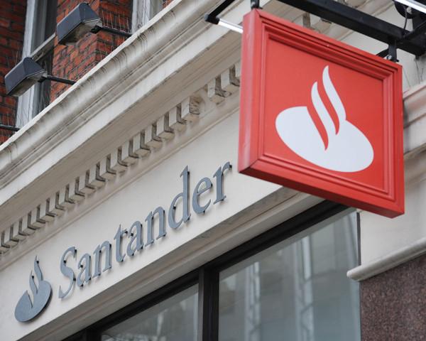 Oficinas y cajeros santander 2018 for Cajeros automaticos banco santander