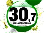 Lotería primitiva jueves 24 de Julio 2014