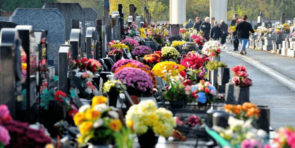 dia-todos-santos-2017-cementerio-con-flores