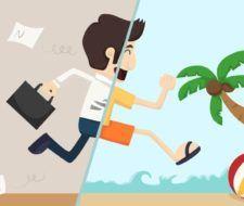 Préstamo para unas vacaciones