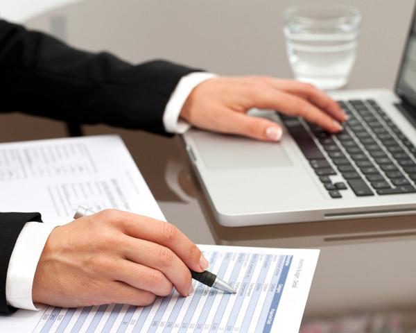 Como completar factura proforma