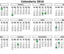 Calendario Laboral Islas Baleares 2018