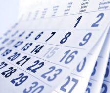 Calendario Laboral 2016 Canarias