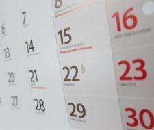 Calendario Laboral Castilla-La Mancha
