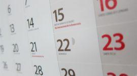 Calendario Laboral Castilla-La Mancha 2019