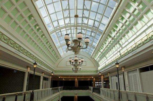 centro-comercial-san-sebastian-de-los-reyes-horario