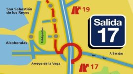 Horario Centro Comercial San Sebastian de los Reyes