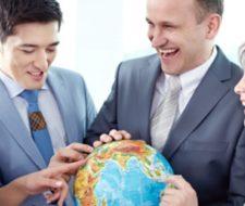 Estrategias para enviar un empleado al extranjero