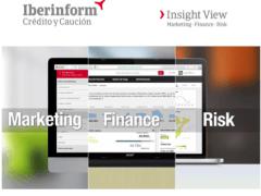 Insight View | Una herramienta para Pymes