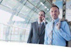 ¿Qué coberturas necesitas para enviar a un empleado al extranjero?