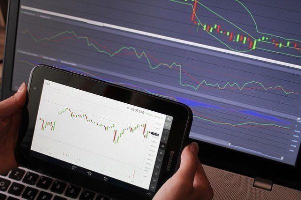 Formacion en trading