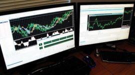 Trading online con la plataforma Metratrader