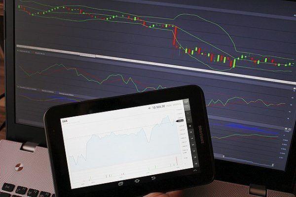 Aplicaciones y plataformas de trading