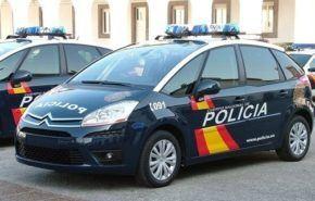 Cuánto cobra un Policía Nacional