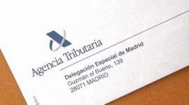 Cómo solicitar el borrador de la renta 2018 (IRPF AÑO 2017)