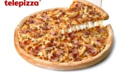 Precios de Telepizza 2019