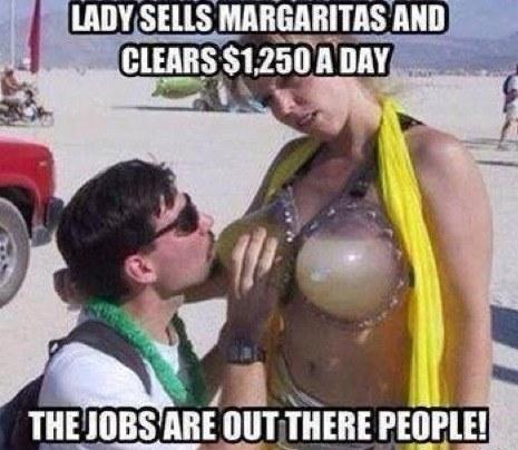 trabajar-vendiendo-asi-margaritas