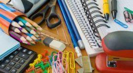 Precios del Material Escolar en Carrefour 2018