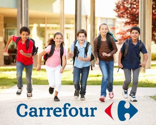 Catalogo escolar Carrefour-2015
