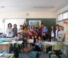 Calendario Escolar 2018-2019 en Madrid