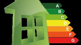 Ahorrar con casas de calificación energética A