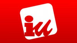 El programa electoral de IU (Izquierda Unida) para las Elecciones Generales 2020
