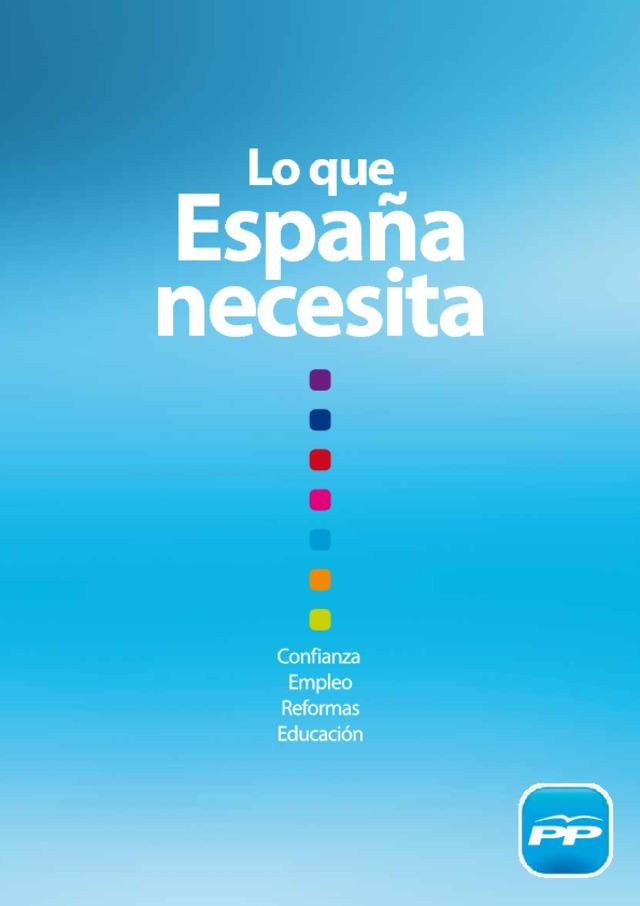 el-programa-electoral-del-pp-partido-popular-para-las-elecciones-generales-2015