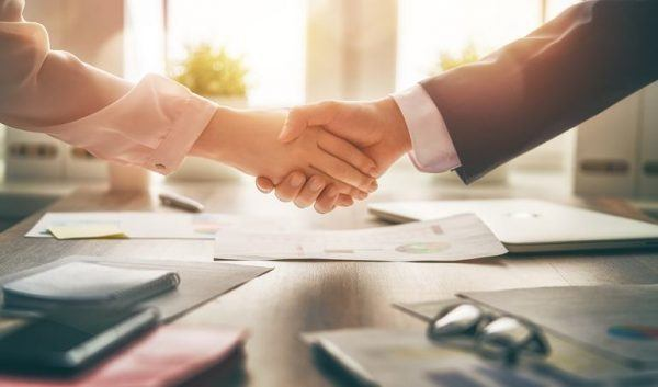 Como ser buen comercial acuerdo
